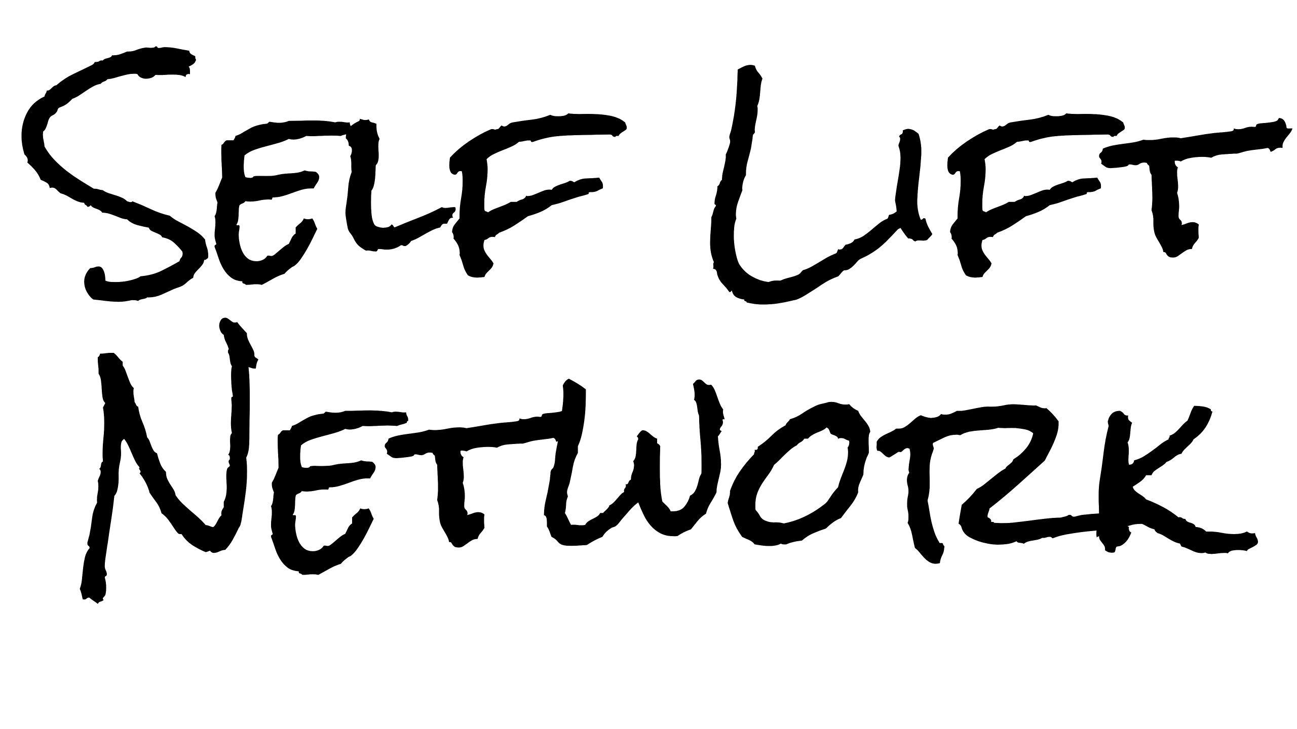 Self Lift Network